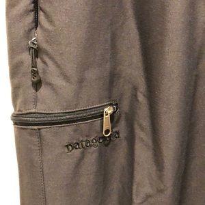 Patagonia Pants - Patagonia | Nylon Black Drawstring Pants